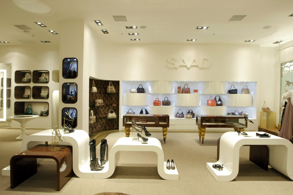 Designing a successful shop fit-out