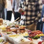 Tips to find the right catering services